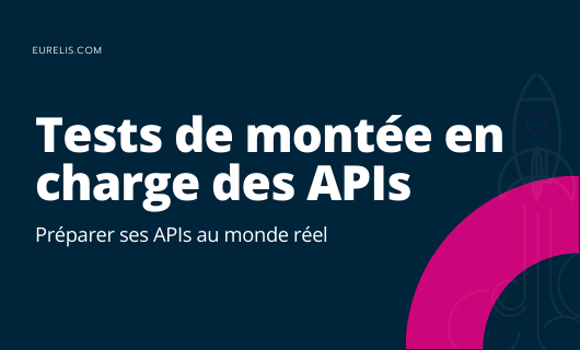Tests de montée en charge des API
